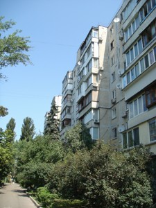 Квартира Русанівський бульв., 9, Київ, D-34469 - Фото