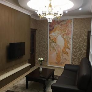 Квартира Тютюнника Василия (Барбюса Анри), 37/1, Киев, Z-10994 - Фото 4