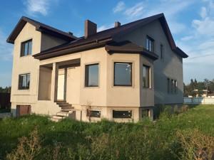 Будинок Київська, Хотянівка, A-109246 - Фото1