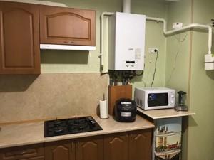 Квартира Луценка Дмитра, 8а, Київ, Z-1569383 - Фото 8