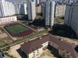 Квартира Чавдар Елизаветы, 11, Киев, Z-326026 - Фото3
