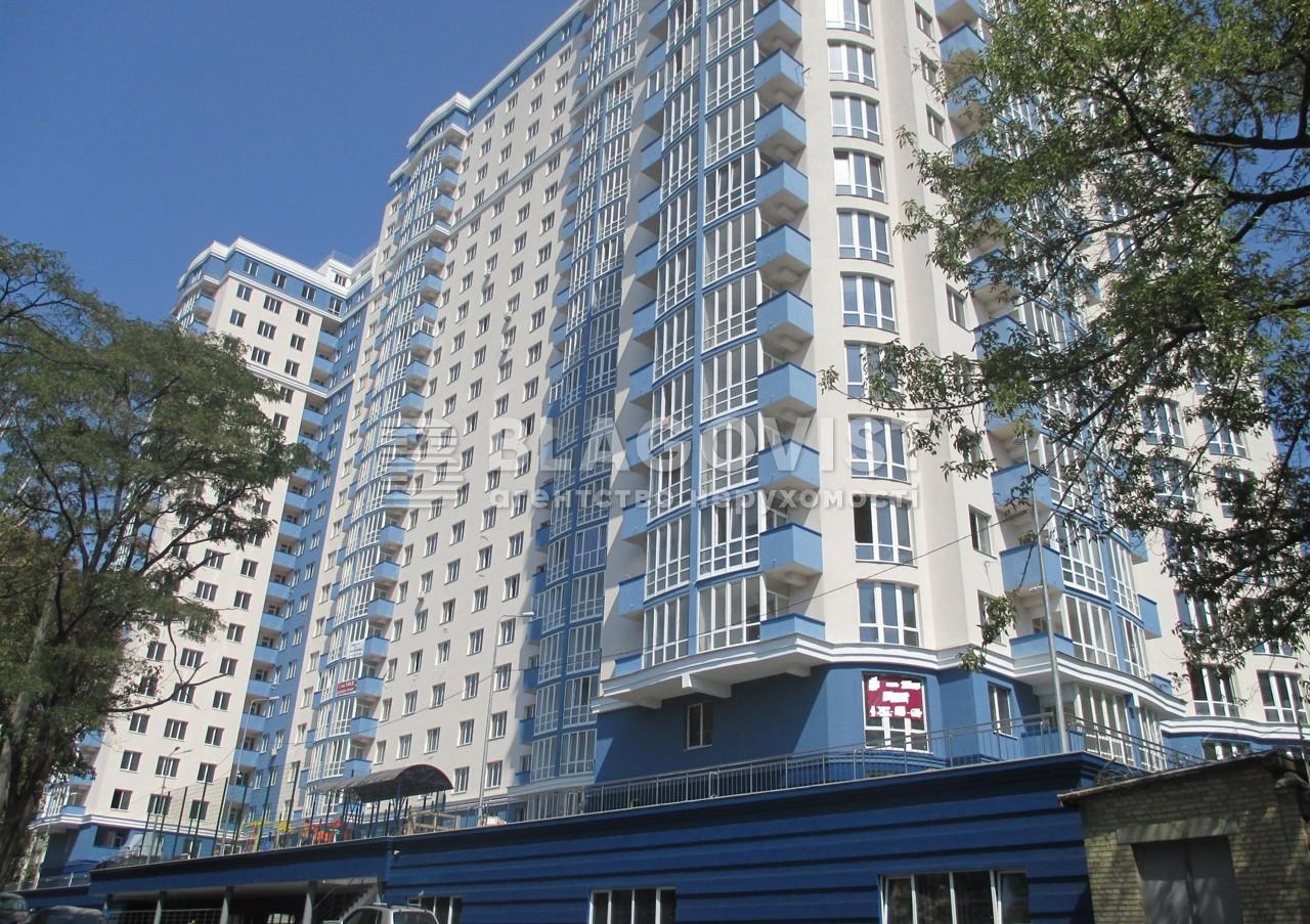 Квартира A-111815, Кирило-Мефодіївська, 2, Київ - Фото 2