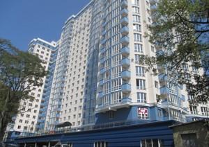 Квартира Кирило-Мефодіївська, 2, Київ, Z-664267 - Фото