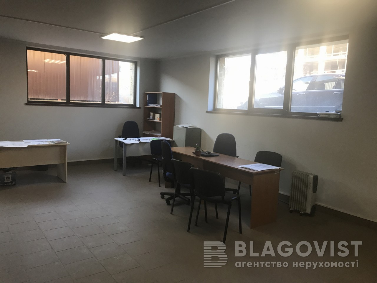 Офис, F-40282, Лукьяновский пер., Киев - Фото 11