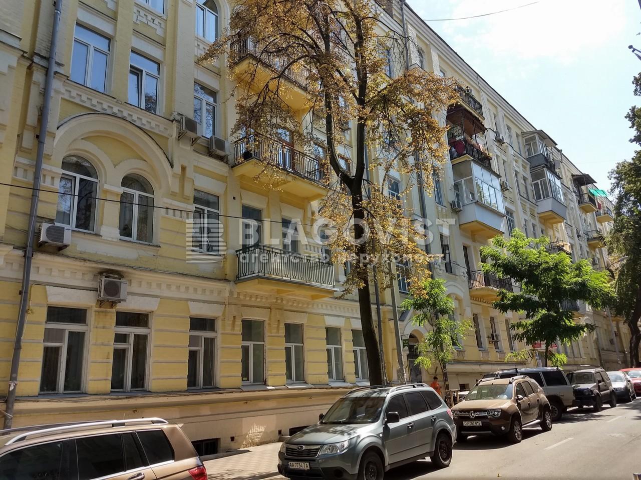Нежитлове приміщення, P-19477, Стрілецька, Київ - Фото 1