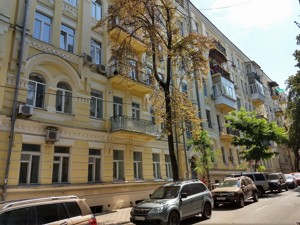 non-residential premises, Striletska, Kyiv, R-25241 - Photo1