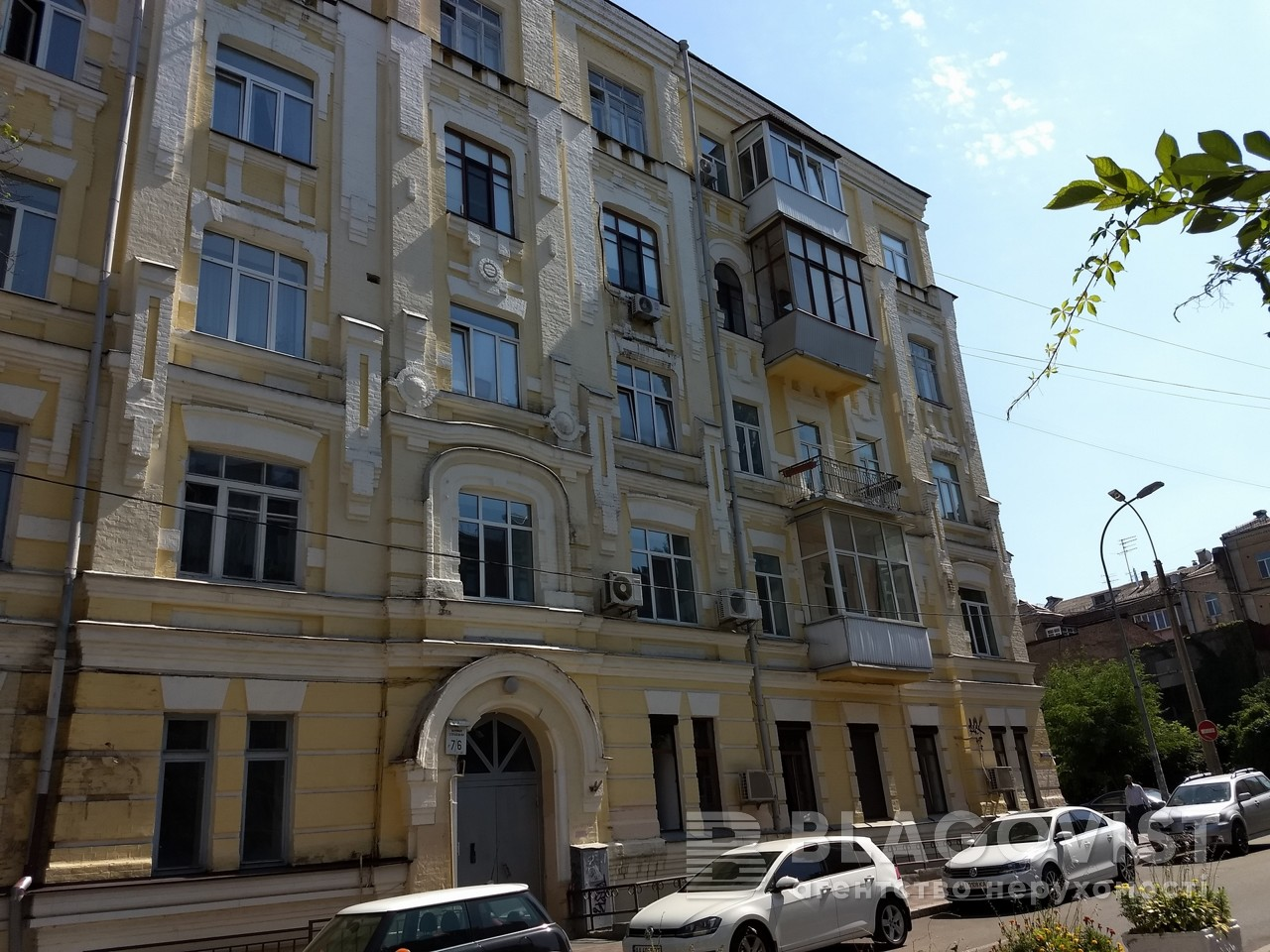 Нежитлове приміщення, P-19477, Стрілецька, Київ - Фото 4