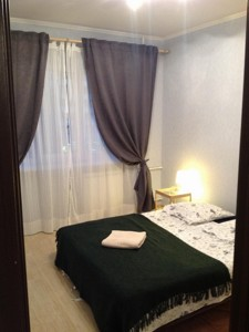 Квартира Леси Украинки бульв., 12, Киев, Z-362012 - Фото 4