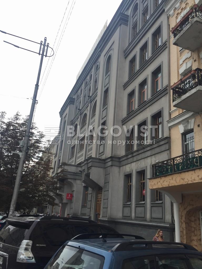 Офис, Жилянская, Киев, C-105427 - Фото 1