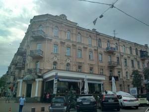 Квартира Франка Івана, 27/31, Київ, M-37376 - Фото