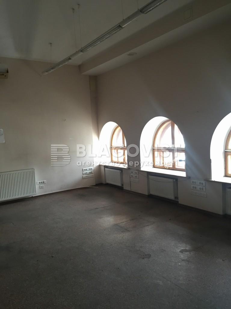Офис, Жилянская, Киев, C-105427 - Фото 8