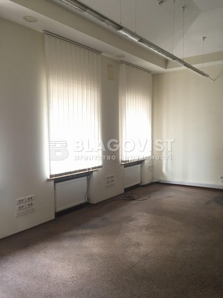 Офис, Жилянская, Киев, C-105427 - Фото 7