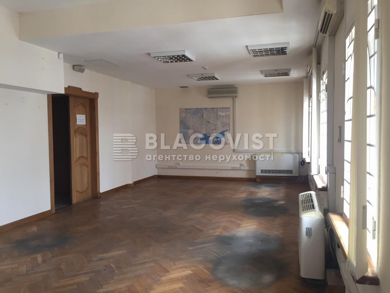 Офис, Жилянская, Киев, C-105427 - Фото 6