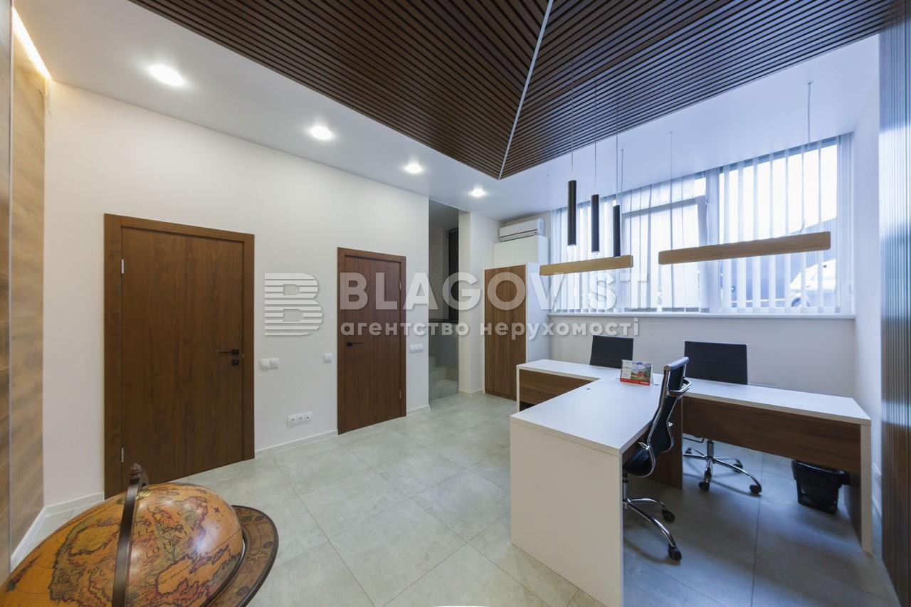 Офис, M-33845, Васильковая, Киев - Фото 1