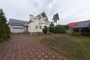 Дом Октябрьская (Катериновка), Киев, Z-1448164 - Фото1