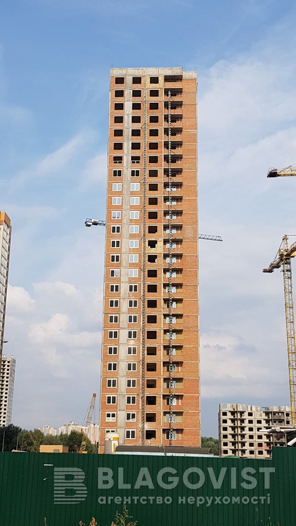 Квартира D-34301, Чавдар Єлизавети, 27, Київ - Фото 2