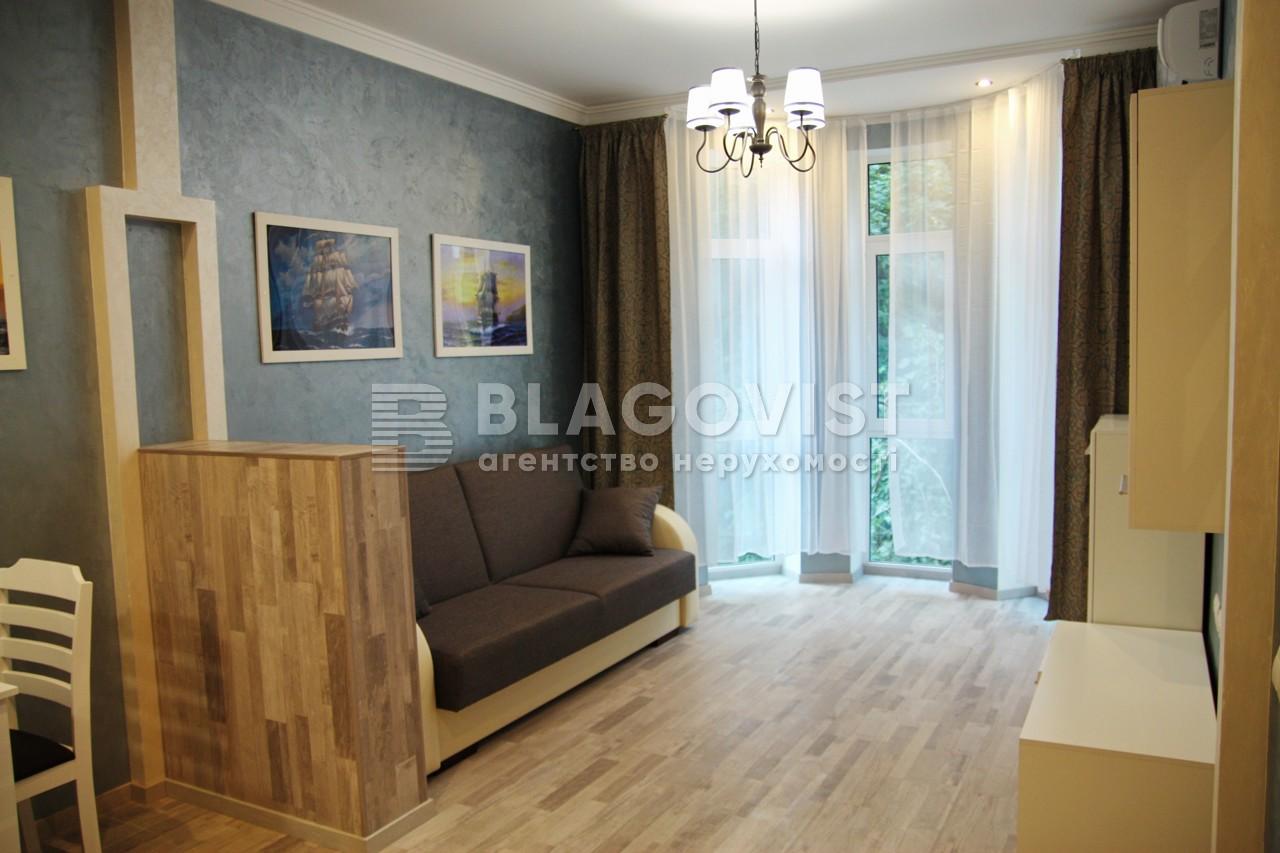 Квартира E-37733, Дегтярная, 29, Киев - Фото 5