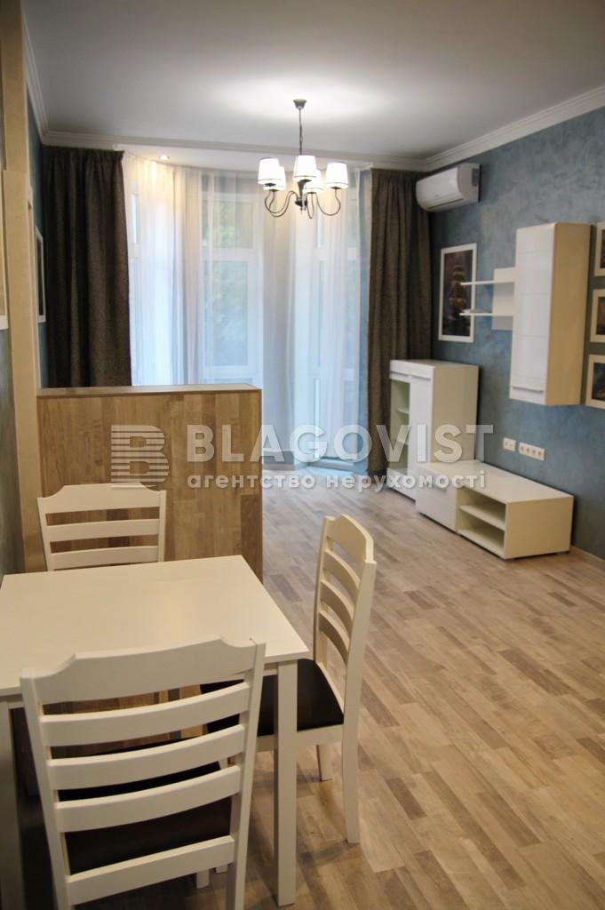 Квартира E-37733, Дегтярная, 29, Киев - Фото 7