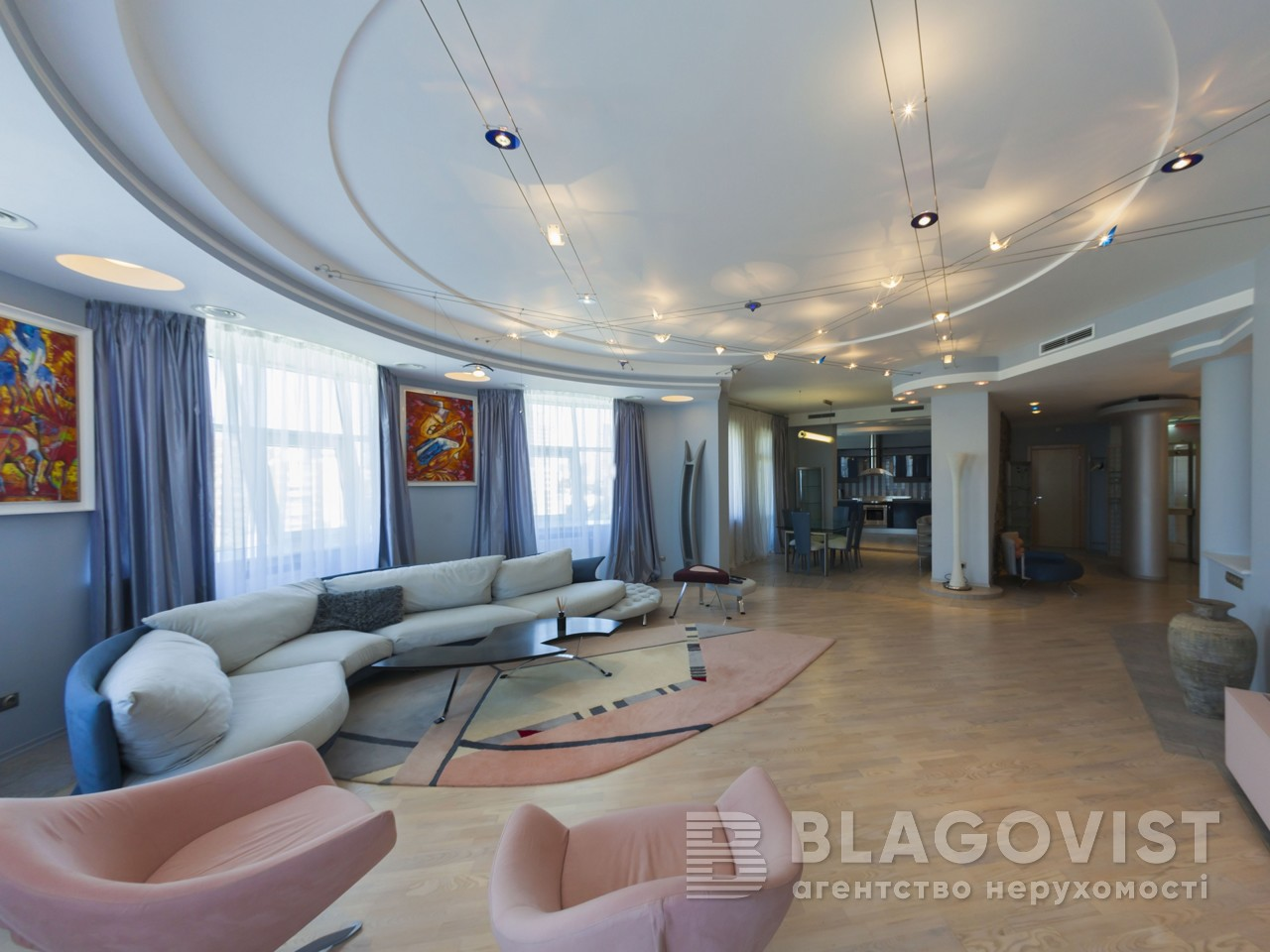 Квартира R-20216, Ковпака, 17, Киев - Фото 22