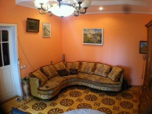 Квартира Большая Житомирская, 6/11, Киев, Z-593724 - Фото3