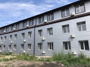 Нежилое помещение, Довбуша Олексы, Киев, Z-365663 - Фото1