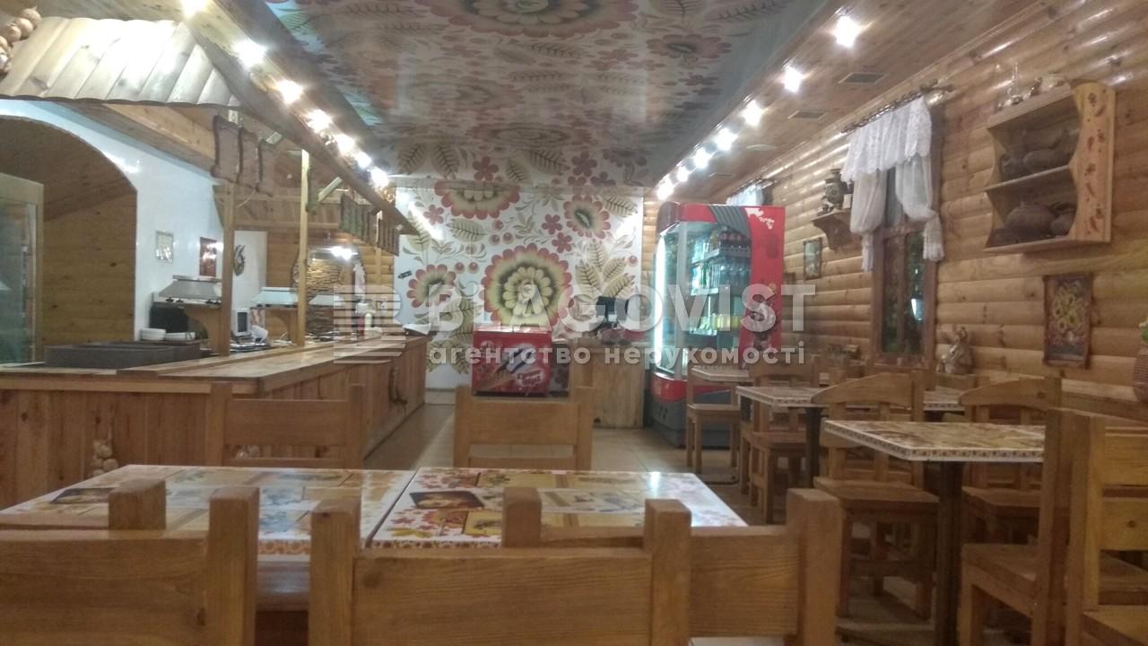 Ресторан, A-109306, Константиновская, Киев - Фото 6