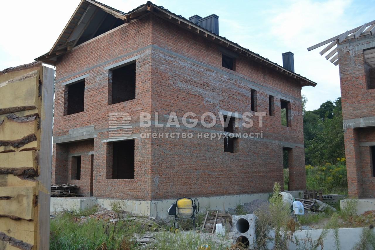 Дом H-42662, Левадная, Киев - Фото 1
