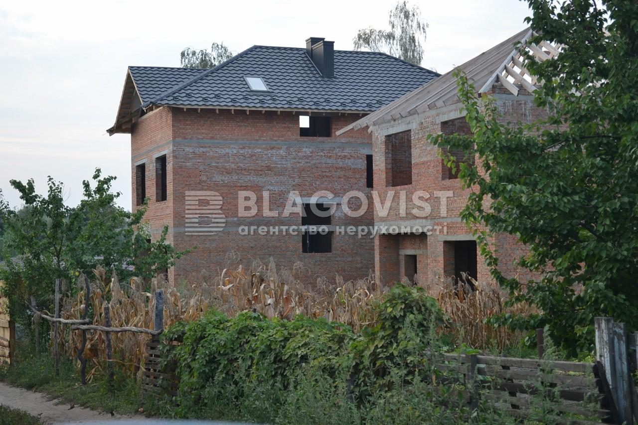 Дом H-42661, Левадная, Киев - Фото 1