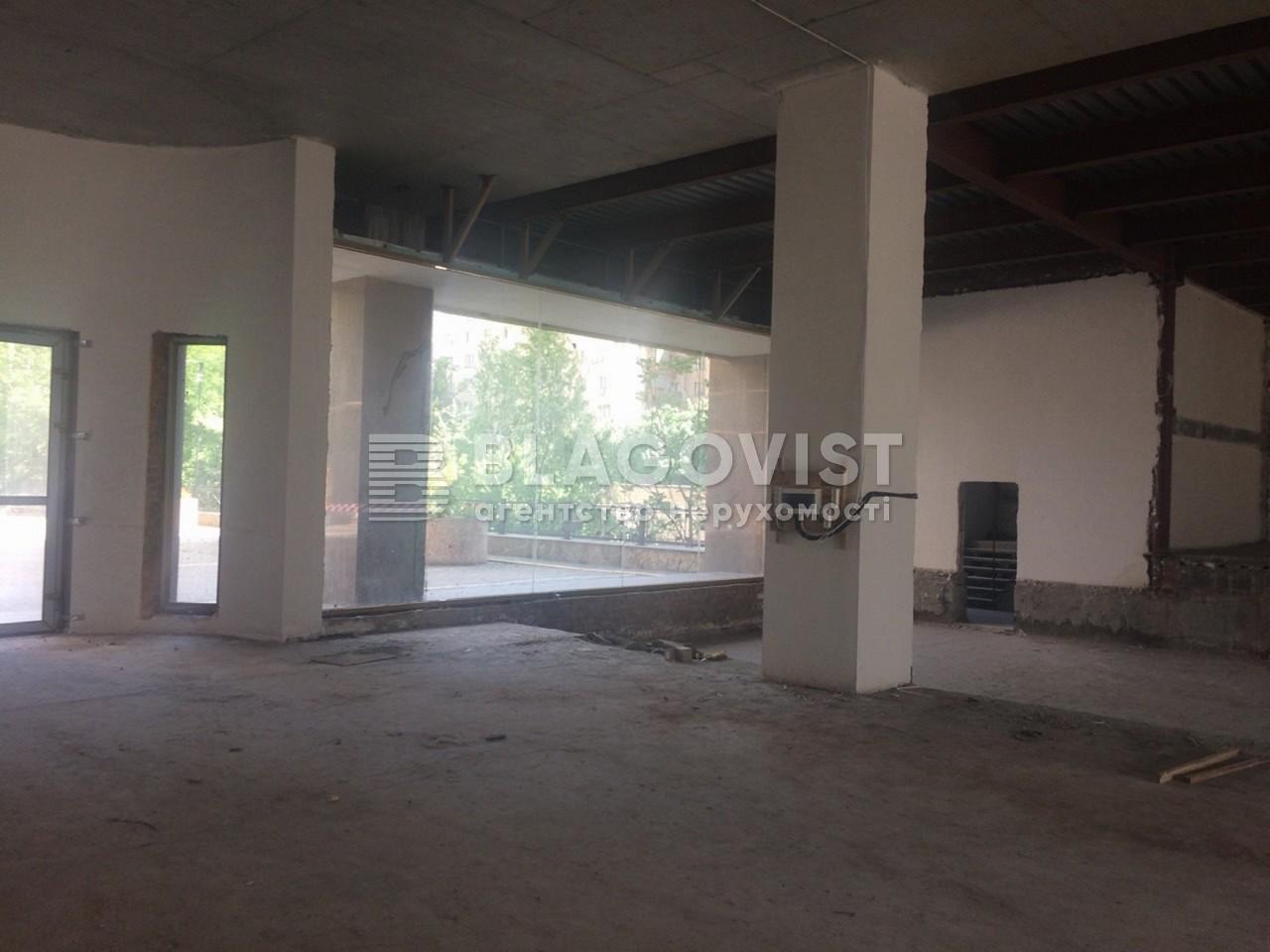 Нежитлове приміщення, M-33935, Жилянська, Київ - Фото 7