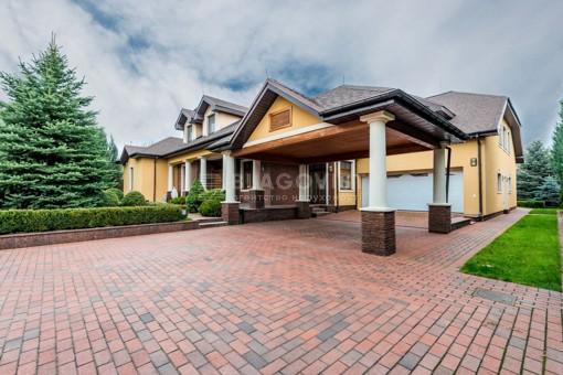 Дом, A-109318