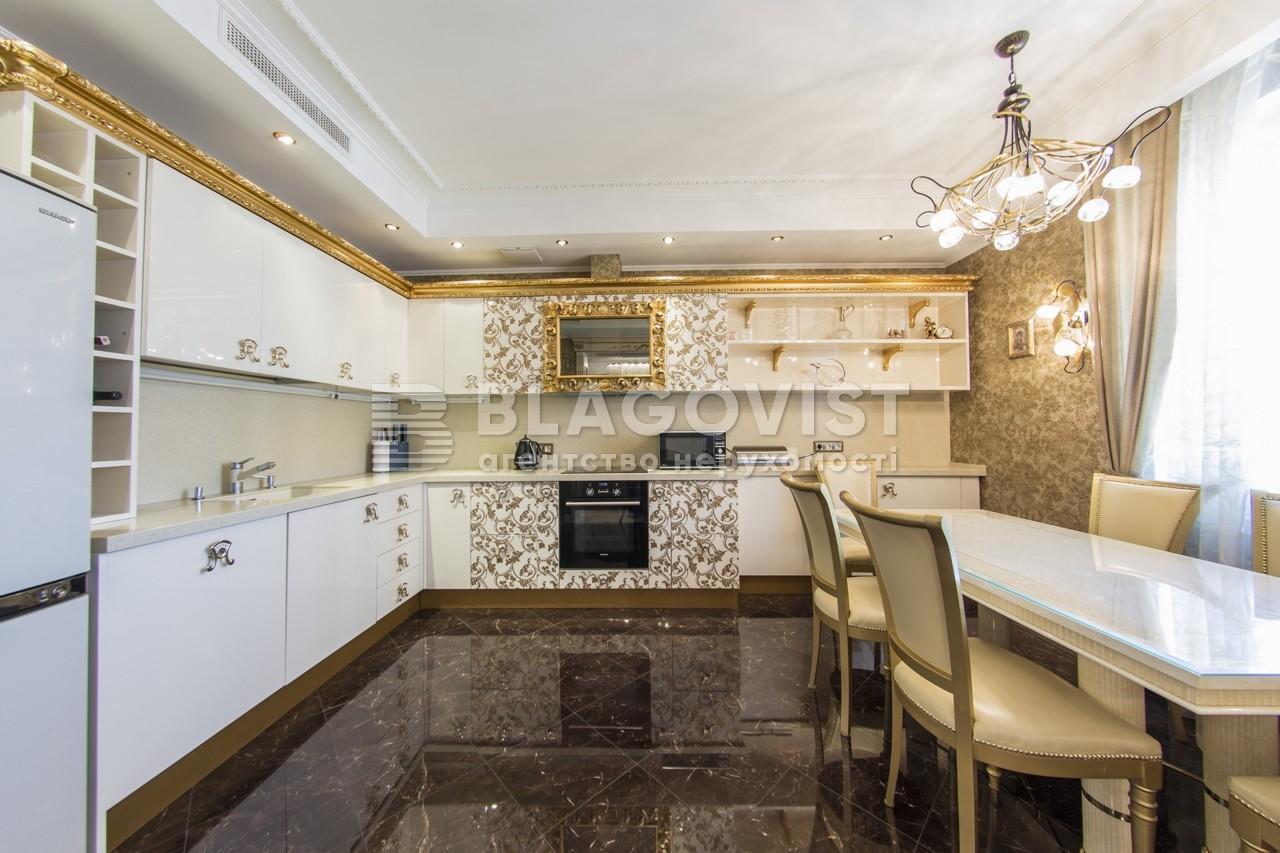 Квартира F-26495, Шевченко Тараса бульв., 27б, Киев - Фото 13