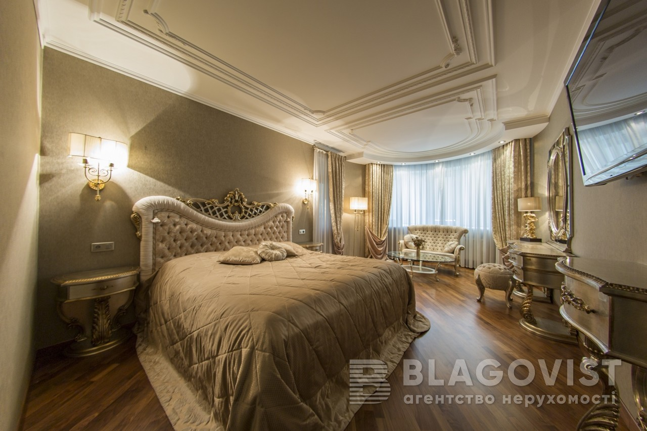 Квартира F-26495, Шевченко Тараса бульв., 27б, Киев - Фото 15