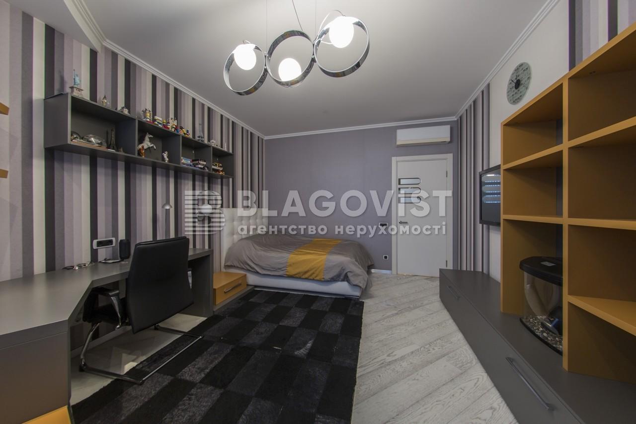Квартира F-26495, Шевченко Тараса бульв., 27б, Киев - Фото 18