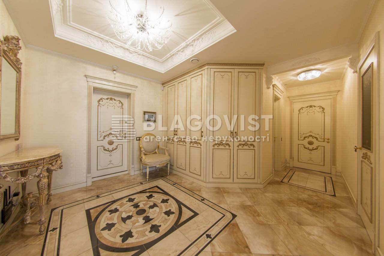 Квартира F-26495, Шевченко Тараса бульв., 27б, Киев - Фото 28