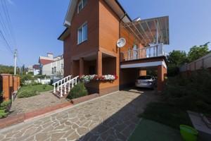 Будинок Лесі Українки, Чайки, D-34275 - Фото 28