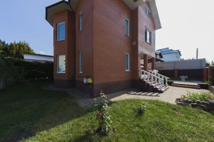 Будинок Лесі Українки, Чайки, D-34275 - Фото 24