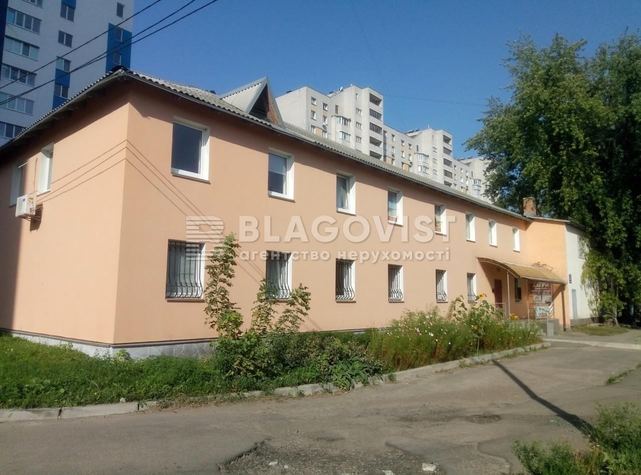 Будинок, F-32458, Сім'ї Стешенків (Строкача Тимофія), Київ - Фото 1