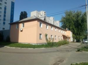 Будинок, Сім'ї Стешенків (Строкача Тимофія), Київ, F-32458 - Фото 4