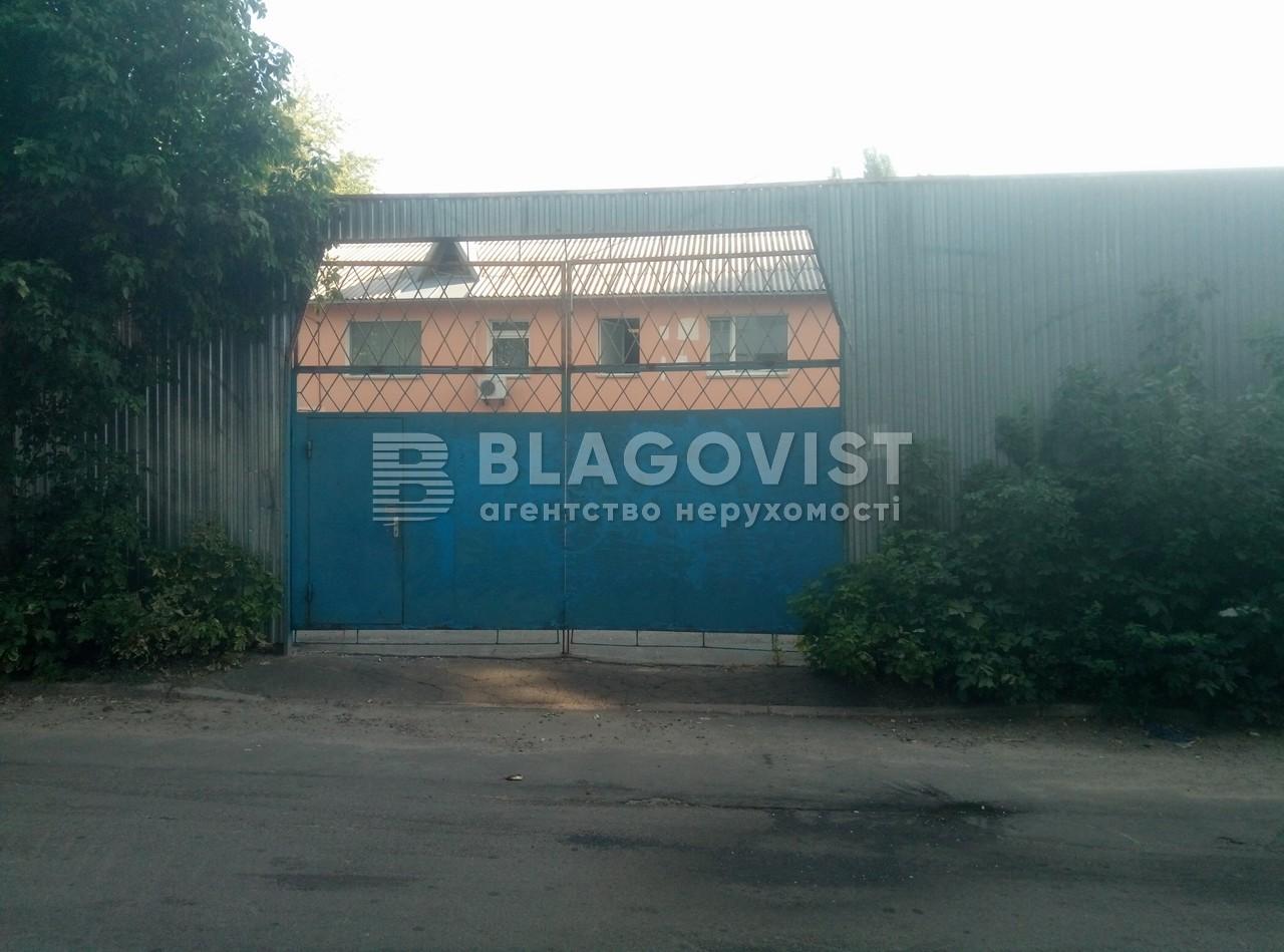 Будинок, F-32458, Сім'ї Стешенків (Строкача Тимофія), Київ - Фото 6