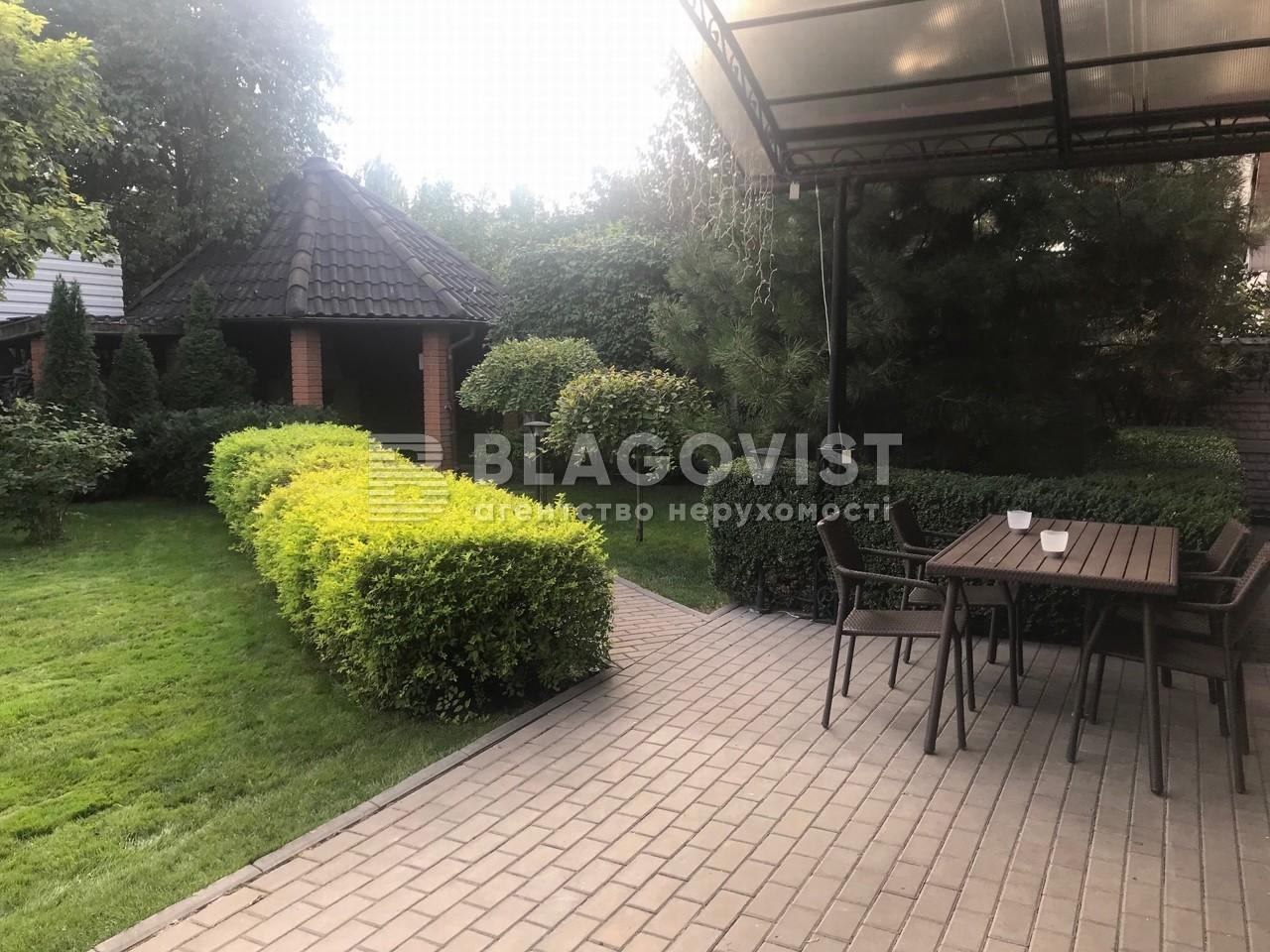 Дом F-40551, Поречковая, Киев - Фото 11