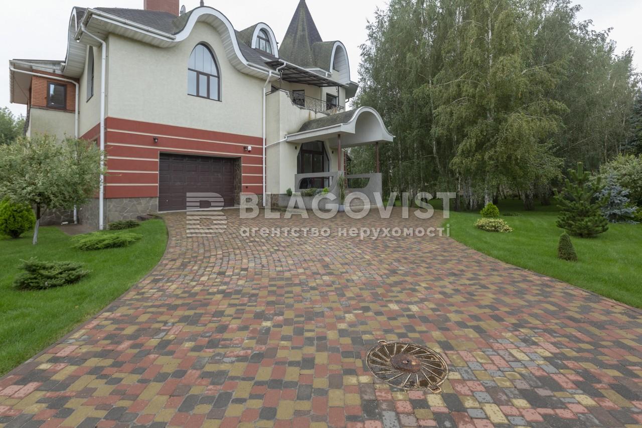 Дом P-23727, Рудыки (Конча-Заспа) - Фото 64