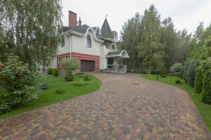 Будинок Рудики (Конча-Заспа), P-23727 - Фото