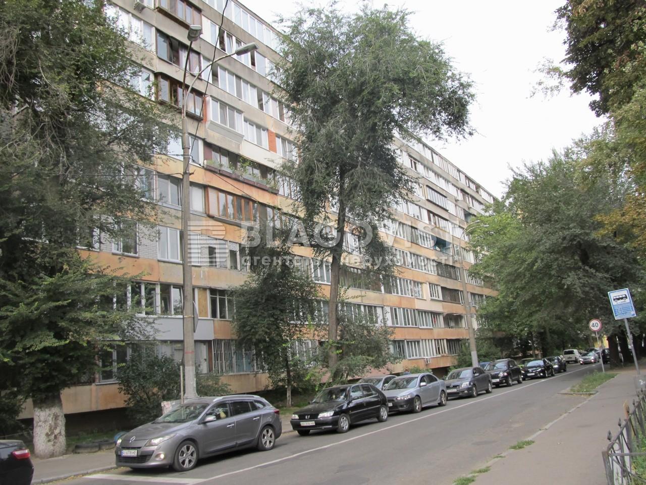 Квартира A-100208, Преображенская (Клименко Ивана), 40, Киев - Фото 3