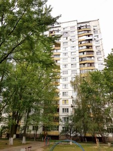 Apartment Bulakhovskoho Akademika, 40, Kyiv, Z-622188 - Photo1