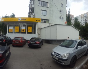 Нежитлове приміщення, Коновальця Євгена (Щорса), Київ, E-37691 - Фото 5