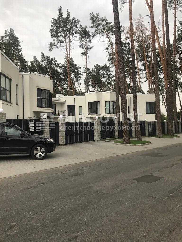 Будинок F-40535, Дачна, Гостомель - Фото 1