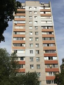 Квартира Потапова Генерала, 1д, Киев, E-37778 - Фото