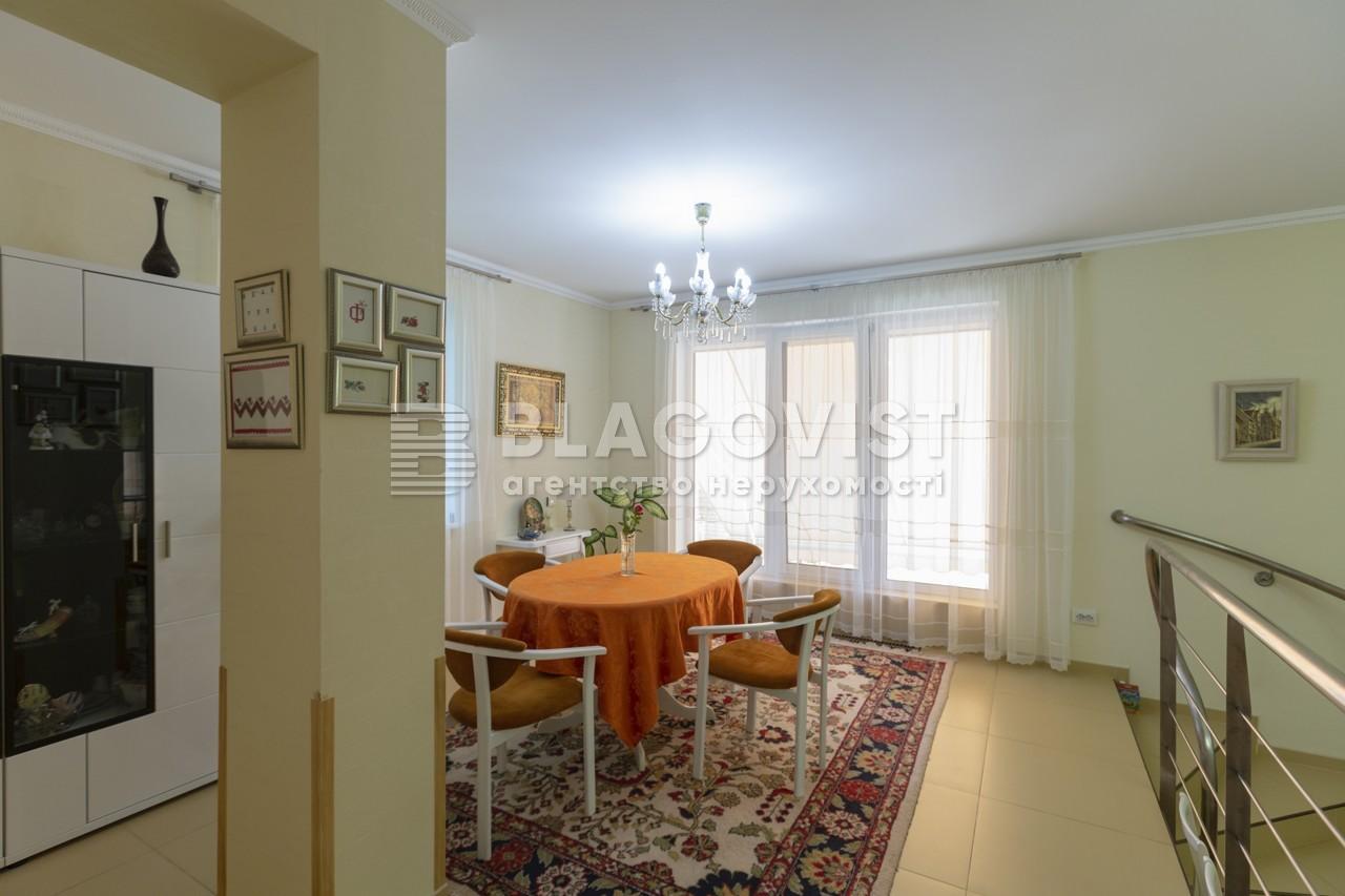 Дом F-40380, Княжичи (Броварской) - Фото 22