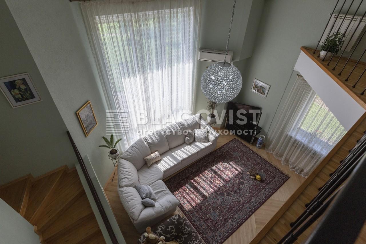 Дом F-40380, Княжичи (Броварской) - Фото 12