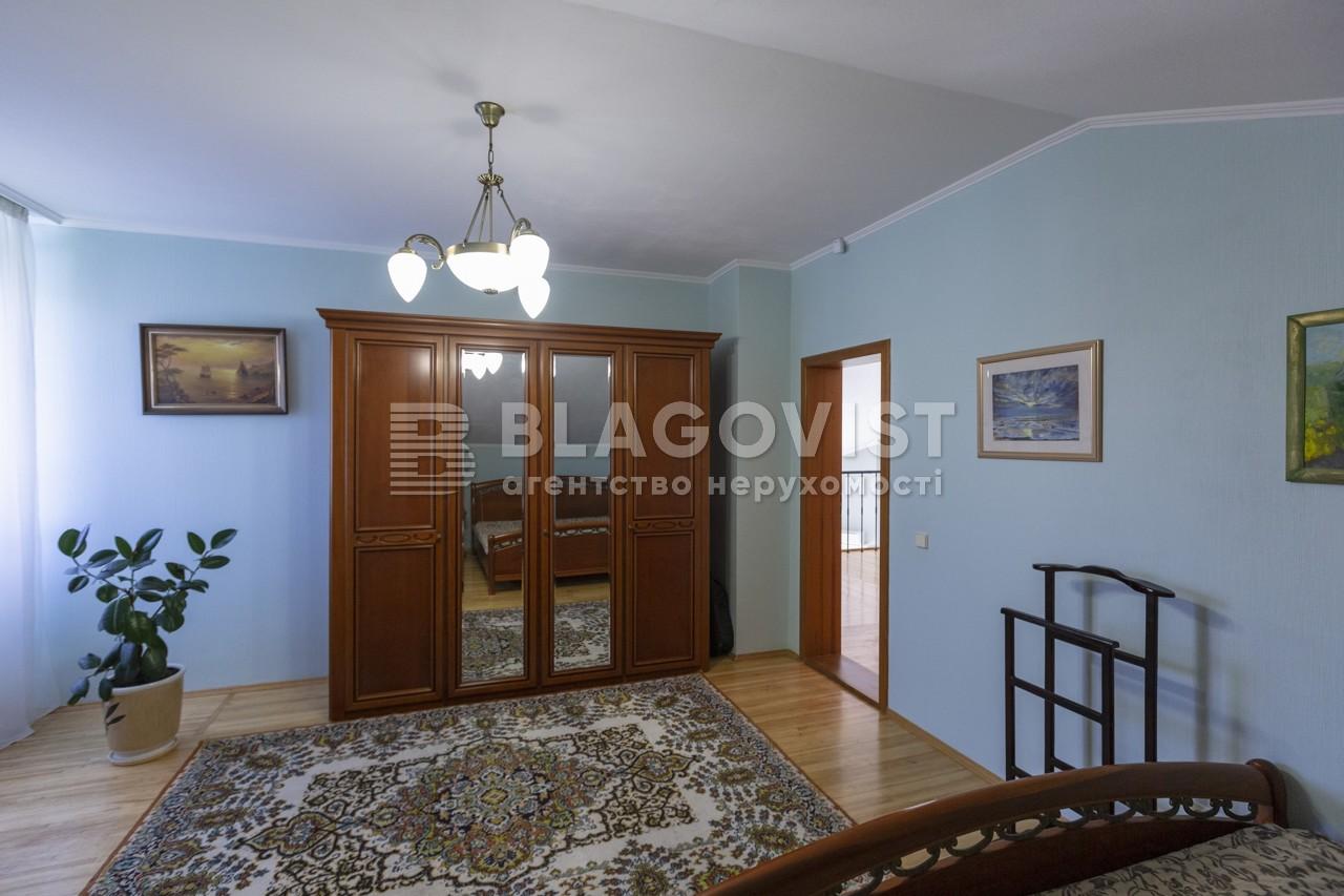 Дом F-40380, Княжичи (Броварской) - Фото 18
